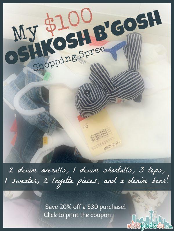OshKosh B'gosh Spring 2014 Styles  #OshKoshBgosh #sponsored #MC