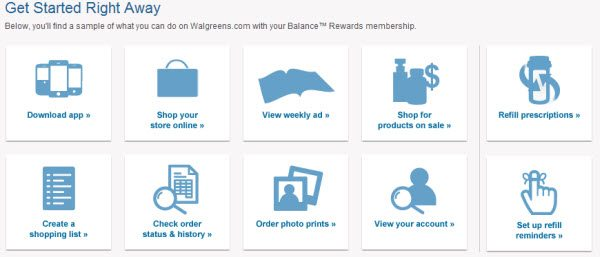 Walgreens Pharmacy Features and Services - #WalgreensRX #shop #cbias