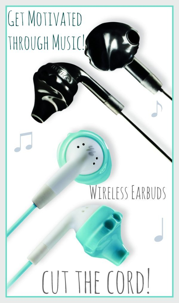 Get Motivated through Music  BestBuyWOLF GetMotivated yurbuds - ad