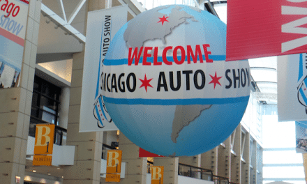 Chicago Auto Show – What to See, Tickets and Specials #fuelCAS