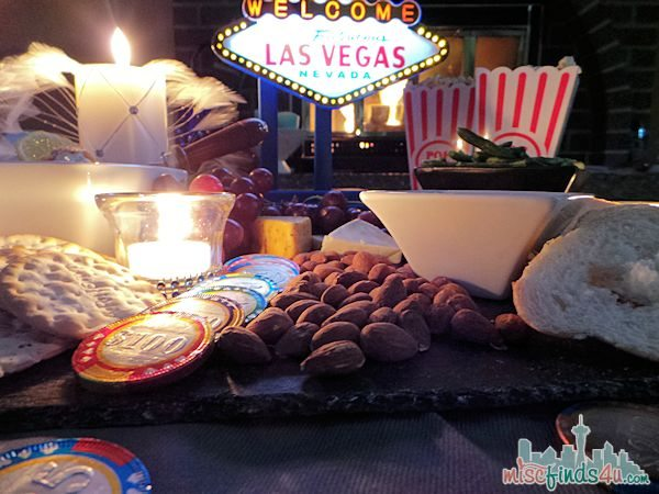 Las Vegas Movie Night Ideas