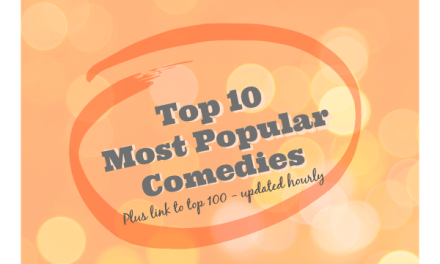 Amazon Instant Video: Top 10 Most Popular Comedies