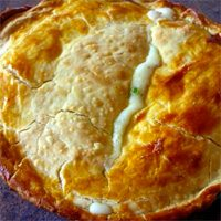 Chicken Pot Pie by Rants from My Crazy Kitchen