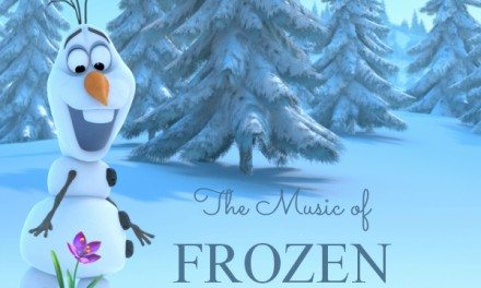 FROZEN Music – Lyrics and Casting Details #PirateFairyBloggers