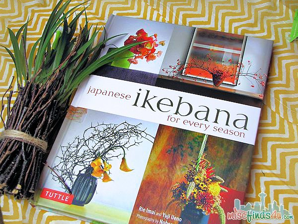 Japanese Ikebana for Every Season – It's More Than Flowers