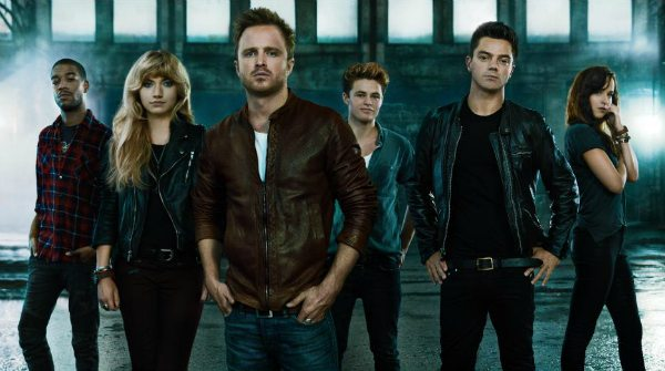 Need for Speed - Cast Photo