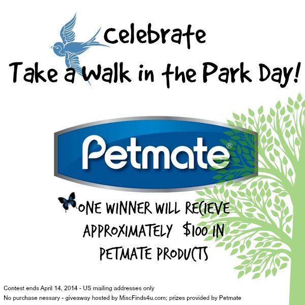 Petmate Giveaway