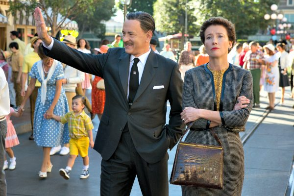Saving Mr Banks - Disneyland in the 1960s