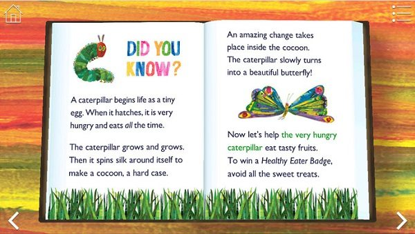 Celebrate The Very Hungry Caterpillar's 45th Anniversary