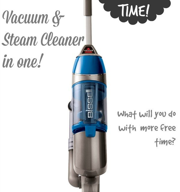 New Bissell Steam Mop available at Best Buy 4/13 @BestBuy @BISSELLclean #BissellatBestBuy