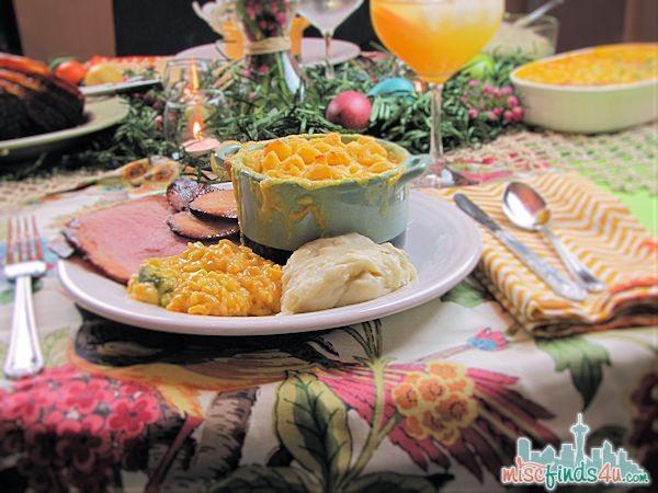 Easter Dinner Honeybaked Ham