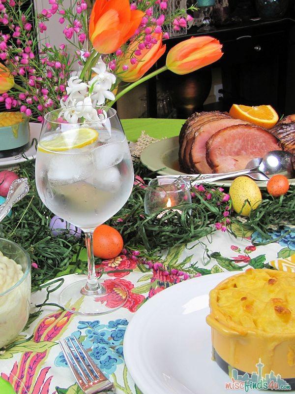 Easter Sunday Dinner