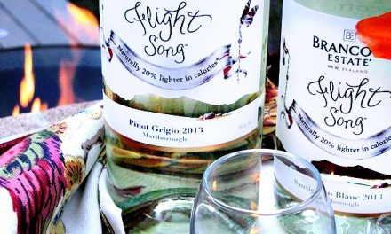 Date Night Wine Tasting – Brancott Estate Flight Song Wines #MC