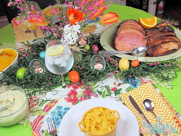 Honeybaked Ham - Easter Dinner for Two Ideas