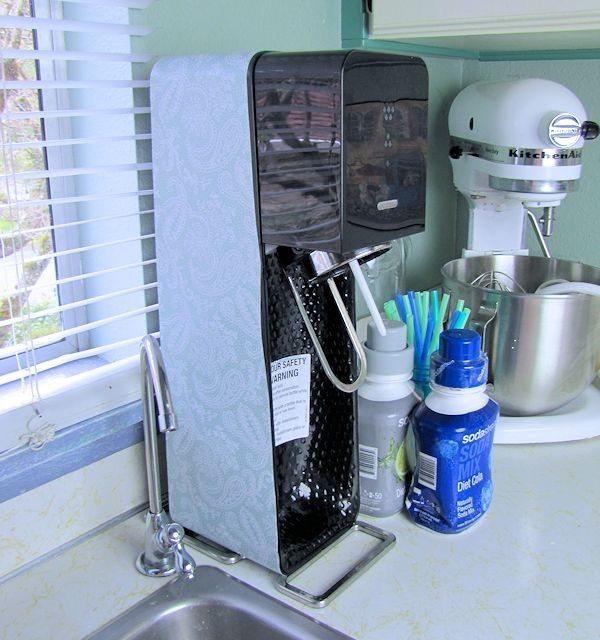 Sodastream Home Soda Maker – My Gift to Myself