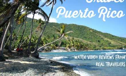 Travel Puerto Rico – Reviews from Real Travelers