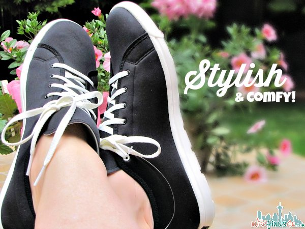 Reebok Skyscape Shoes - Stylish and Comfortable - #MC #sponsored #skyscape