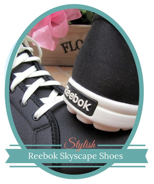 Reebok Skyscape Shoes - comfy style