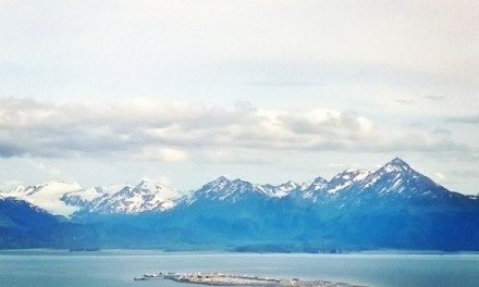 Alaska Road Trip: Choose Your Adventure – Mountains or Sea?