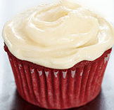Natural Red Velvet Cupcake Recipe - Photo Credit: Rosiepope.com