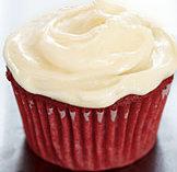 Natural Red Velvet Cupcake Recipe - Photo Credit: Rosiepope.com