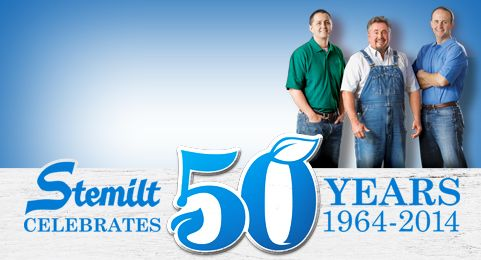 Stemilt Family Owned for 50 Years