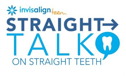 Invisalign Teen: Straight Talk For Generation Z