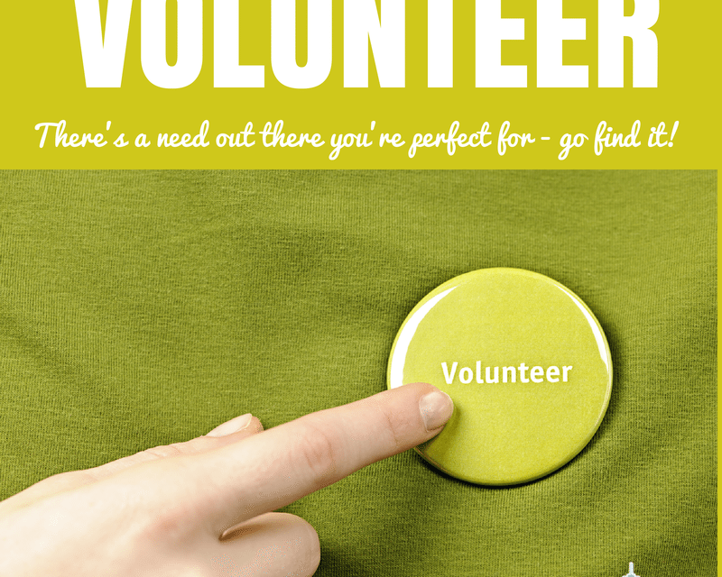 Volunteer – There's a Need You're Perfect For #HungerFreeSummer