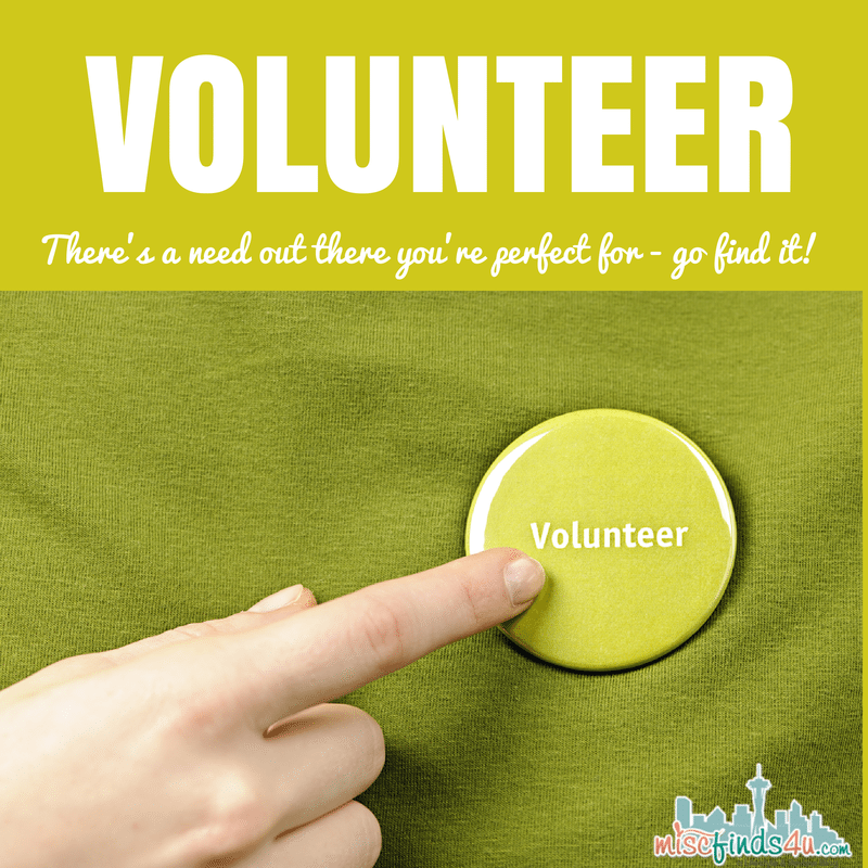Volunteer - There's a Need You're Perfect For #HungerFreeSummer sponsored