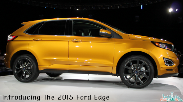 Image Result For Ford Edge Depreciation