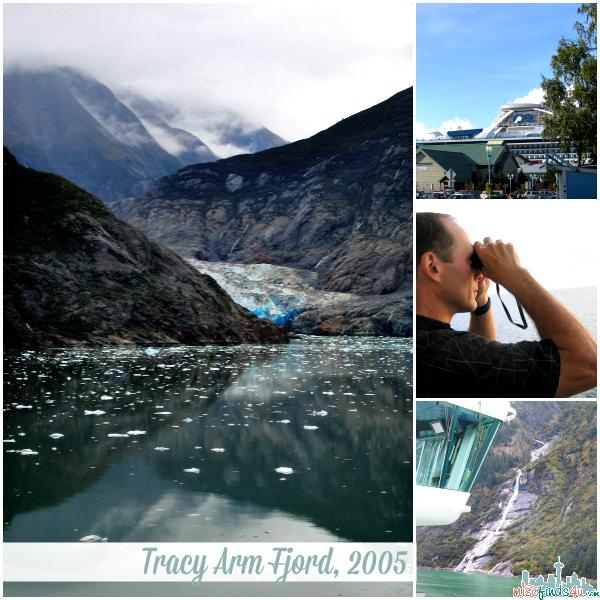 Alaska Cruise September 2005 - When's the best time to visit Alaska