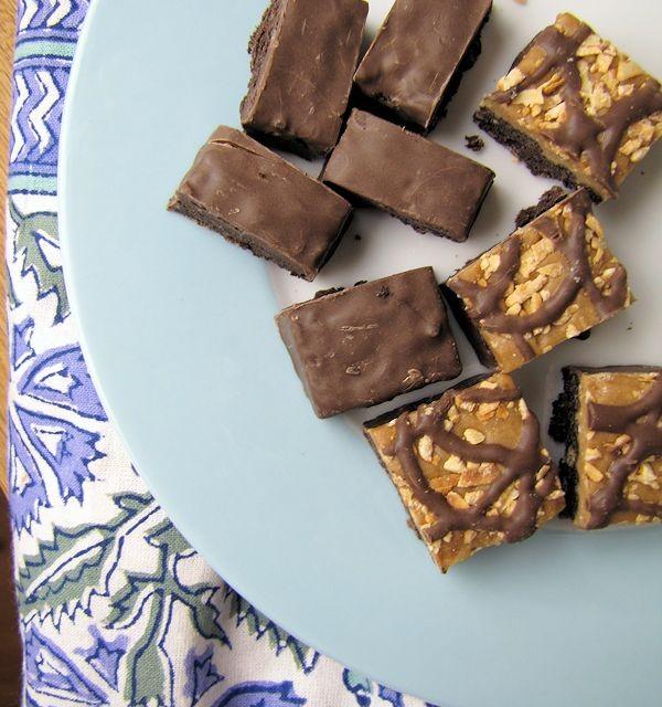 Balance Bar: Chocolate Protein Energy Bars We Both Love