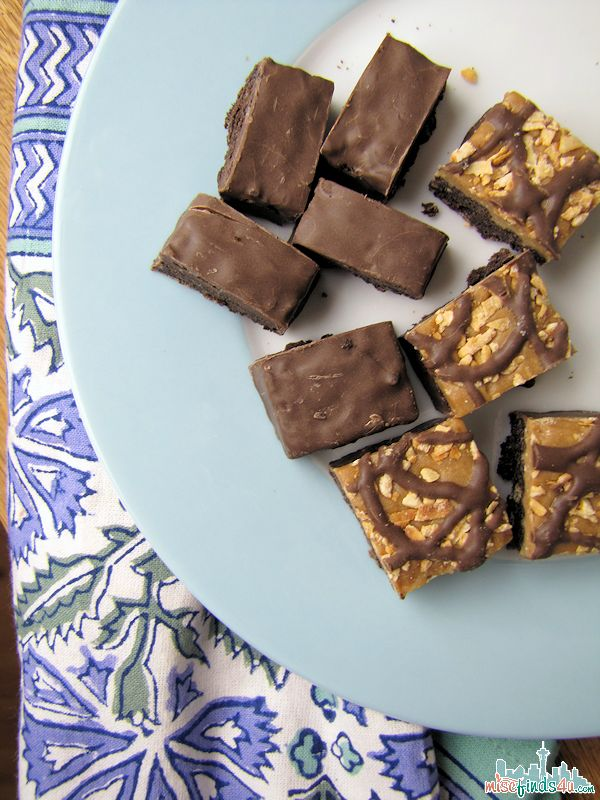 Balance Bars Taste Test  - Balance Bar: Chocolate Protein Energy Bars We Both Love #BalanceShapeUp #ad
