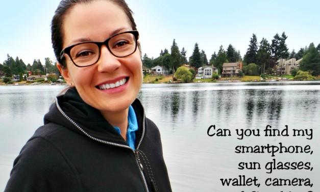 SCOTTeVEST Chloe Hoodie: Wearable Travel Security
