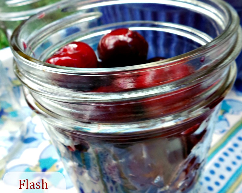 How to Freeze Sweet Cherries Whole – Preserve the Taste of Summer