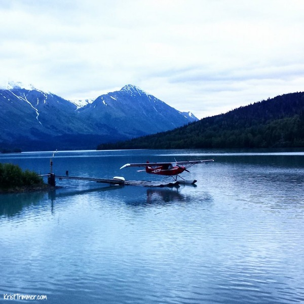 Travel Alaska: 5 Things Not to Miss When Visiting in Summer - Flight Seeing (Moose Pass Plane)