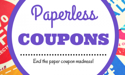 Paperless Coupons made Easy with Walgreens App #WalgreensPaperless #CollectiveBias