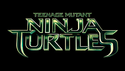 TEENAGE MUTANT NINJA TURTLES: 8/8 in theaters RealD 3D #TMNTmovie
