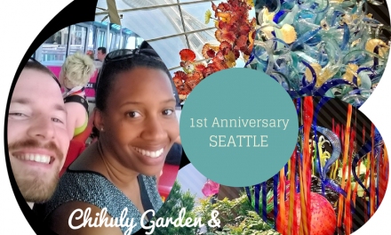 Travel Seattle: Chihuly Garden and Glass Exhibit