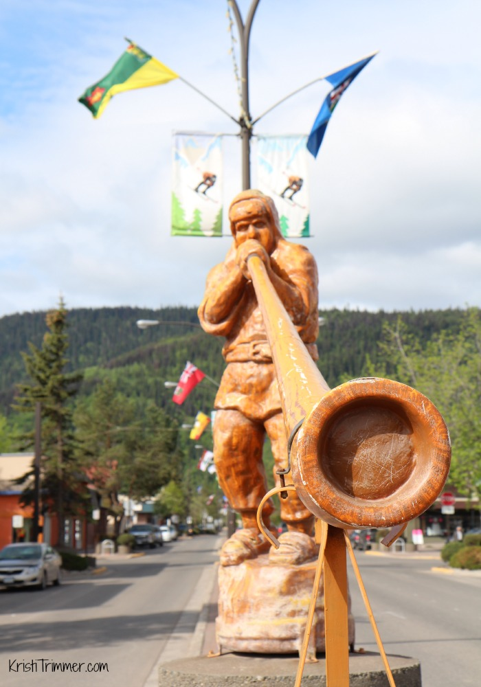 Smithers, British Columbia - Best Drives in British Columbia Canada #Travel