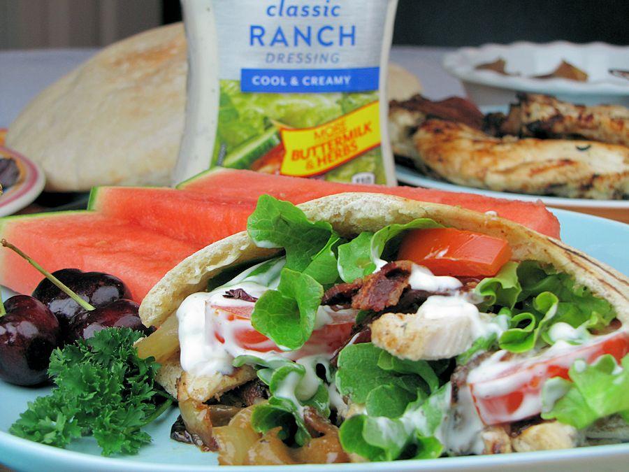 Kraft Ranch Dressing Recipe