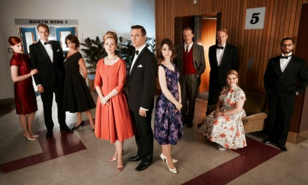 BREATHLESS: PBS Masterpiece 1960s Medical Drama Begins 8/24/14