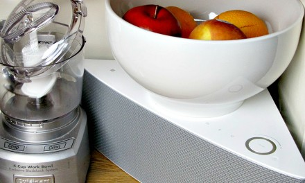 Best Buy: Samsung Shape Wireless Audio System