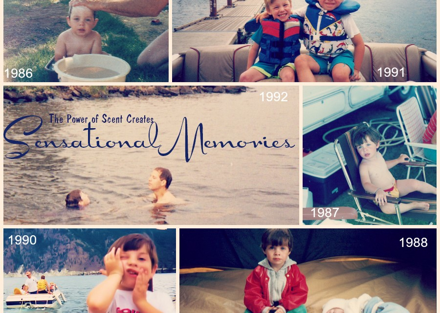 National Parks Inspired Scents by Arm & Hammer #Sweepstakes #SensationalMemories