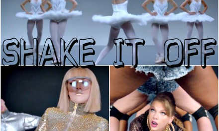 SHAKE IT OFF: Taylor Swift Releases Single from 1989