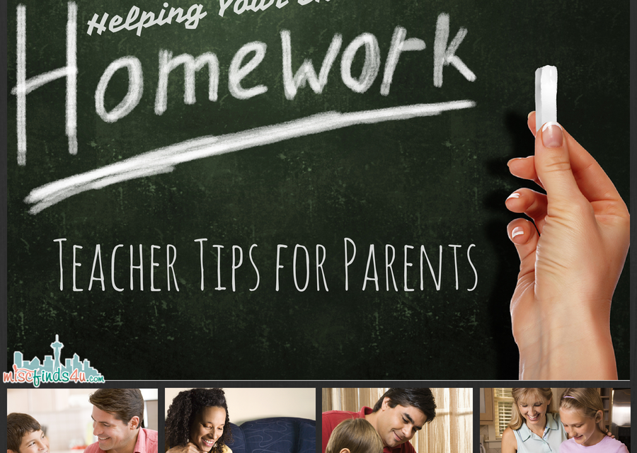 Homework Tips For Parents From Teachers - image 8