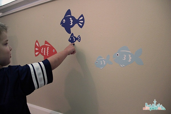 Boys Bedroom Decor: Ocean-Themed Room Ideas