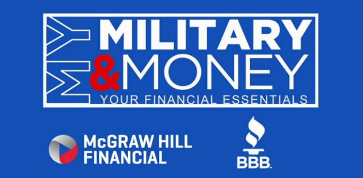 My Military and Money Free App - ad #MilitaryMoneyApp