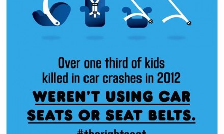 Car Seats: Is Yours Installed Correctly? Find Out at  #therightseat Twitter Party