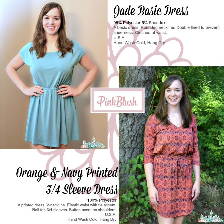 Pinkblush Dress Review - ad